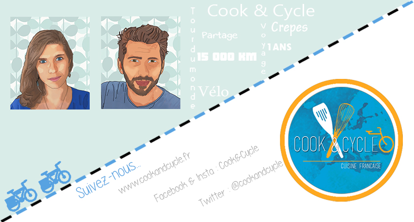 Cook&Cycle
