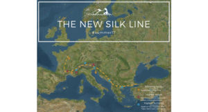 The Silk Line – Part 1