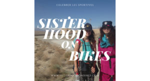 Sisterhood on Bikes